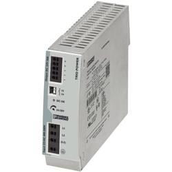 Sieťový zdroj na montážnu lištu (DIN lištu) Phoenix Contact TRIO-PS-2G/3AC/24DC/10, 24 V/DC, 10 A, 240 W