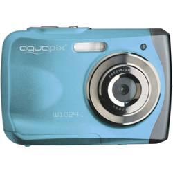 Digitální fotoaparát Easypix W1024-I Splash, 16 MPix, modrá