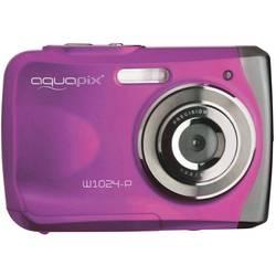 Digitální fotoaparát Easypix W1024-I Splash, 16 MPix, růžová