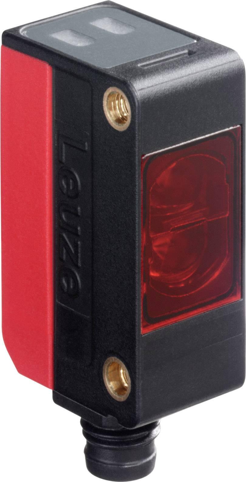 Reflexní světelná závora Leuze Electronic PRK 5/4P-M8