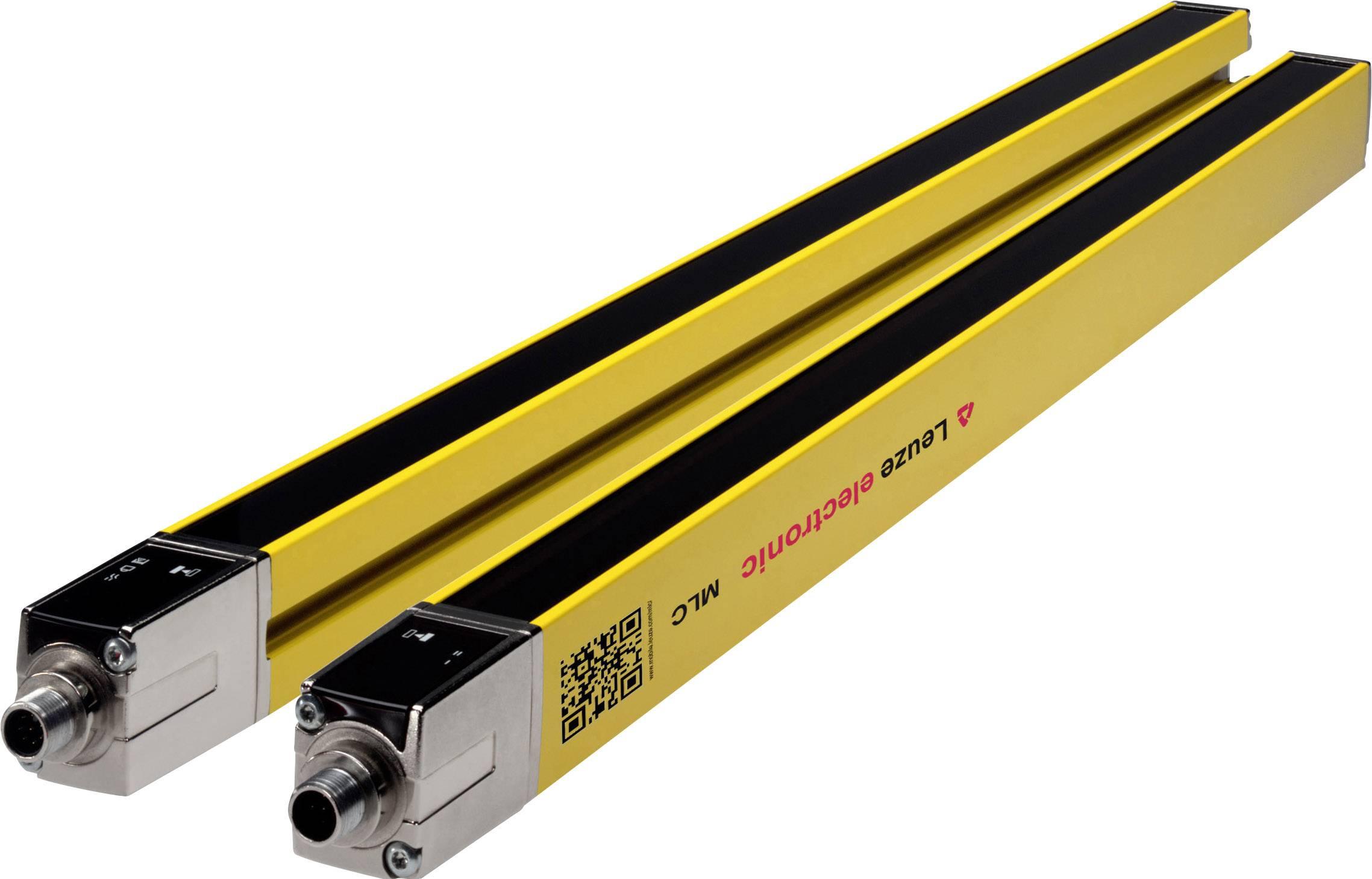 Bezpečnostní světelná závora s vysílačem Leuze Electronic MLC500T30-900 68000309