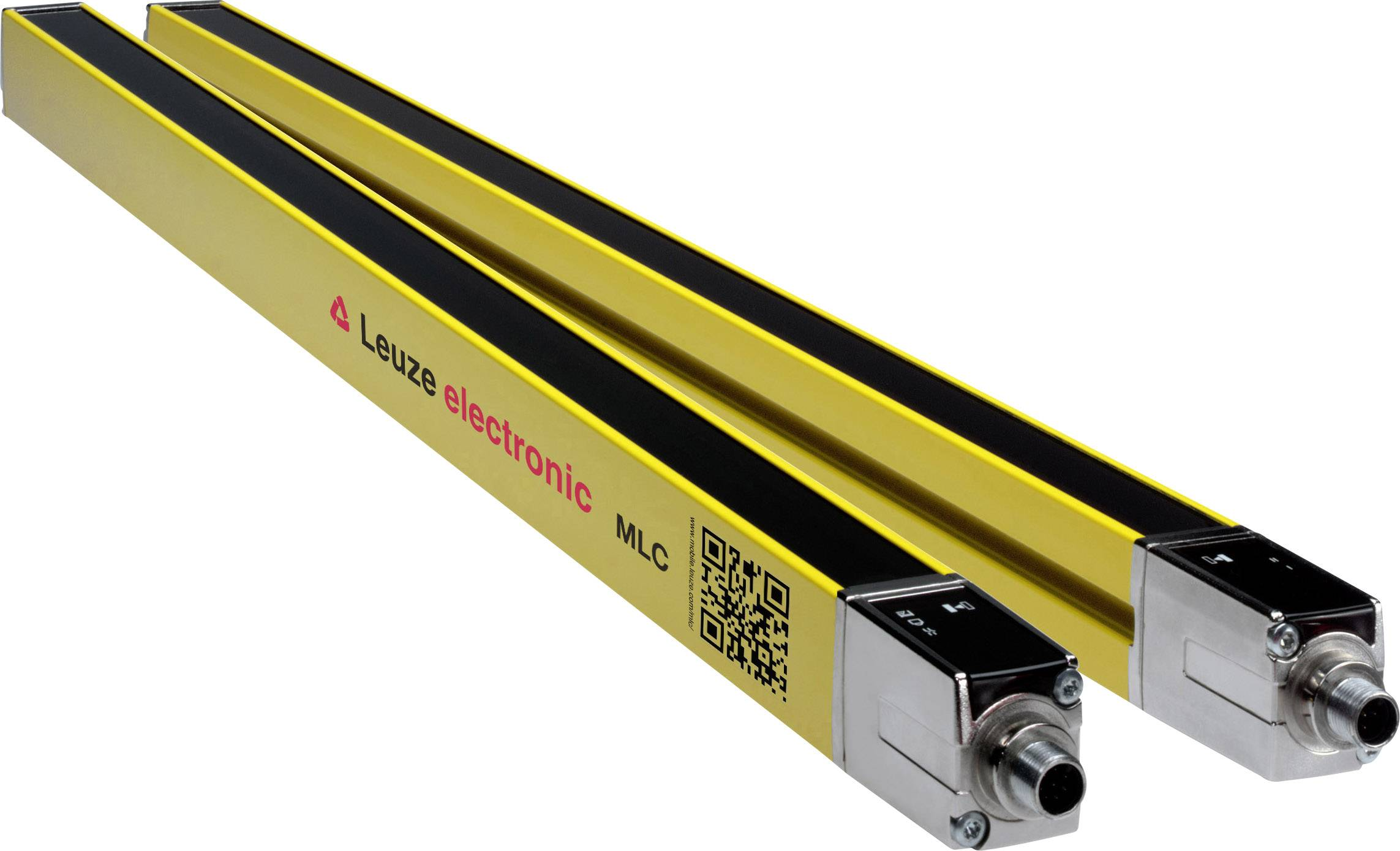Přijímač pro bezpečnostní světelnou závoru Leuze Electronic MLC510R30-1200 68001312