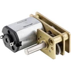 Motor s převodem Motraxx SGM24F-N20VAV, 5 V, 100:1
