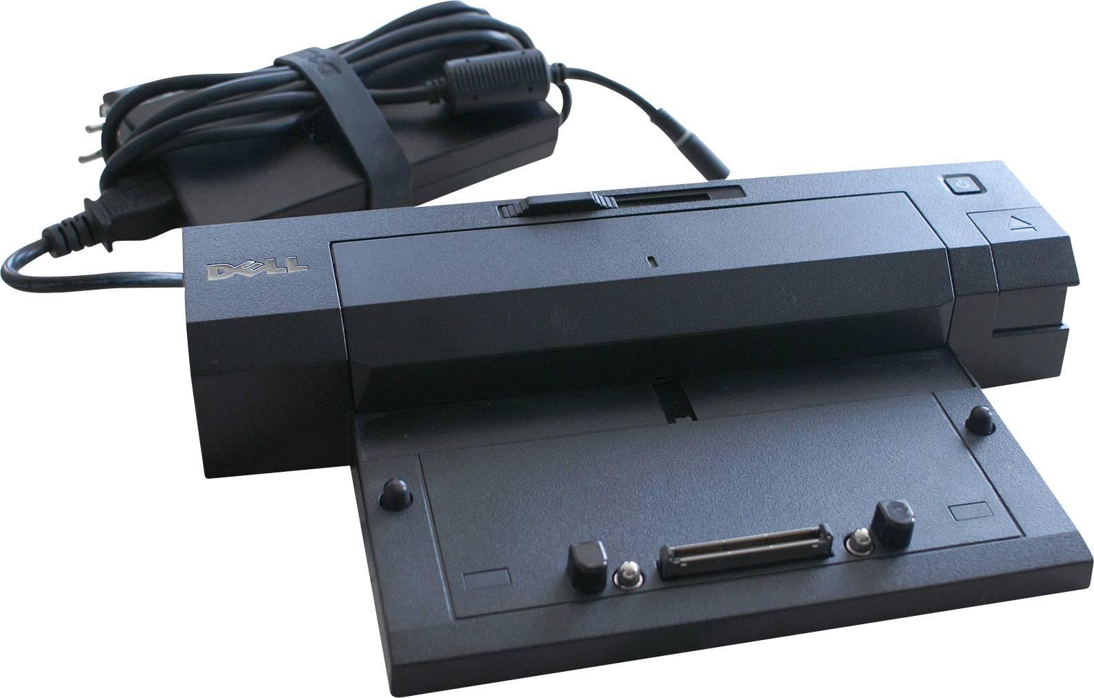 Dokovací stanice pro notebooky, replikátory portů (předváděcí a použité zboží)