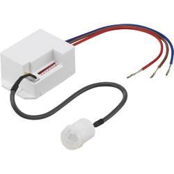 Vstavaný pohybový senzor PIR RENKFORCE 120 °, montážne Ø 12,5 mm