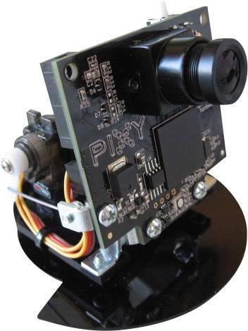 2osý držak se servem pro kameru Pixy Cam