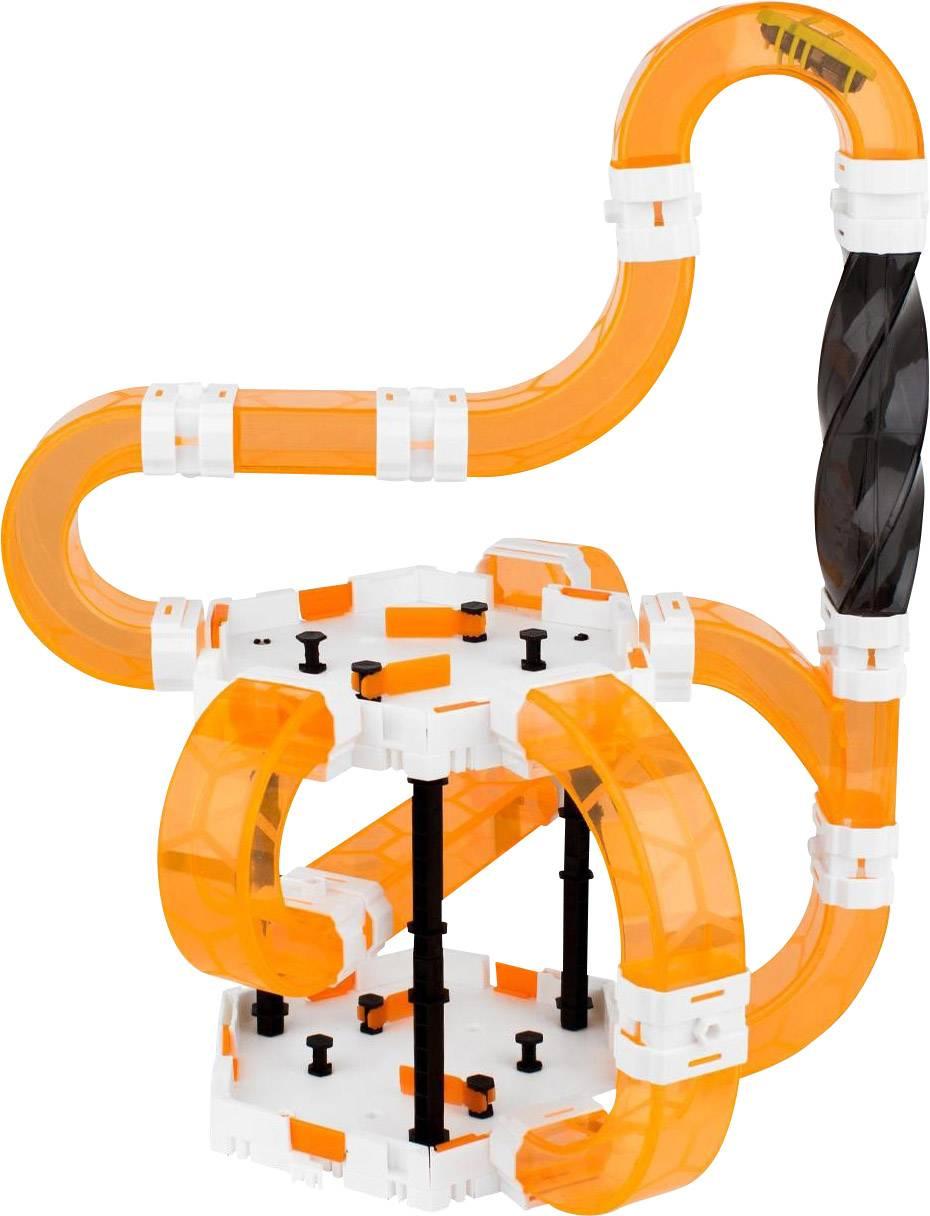 Hračka robota HexBug NANO V2 NEON TWISTER 477-4438 477-4438