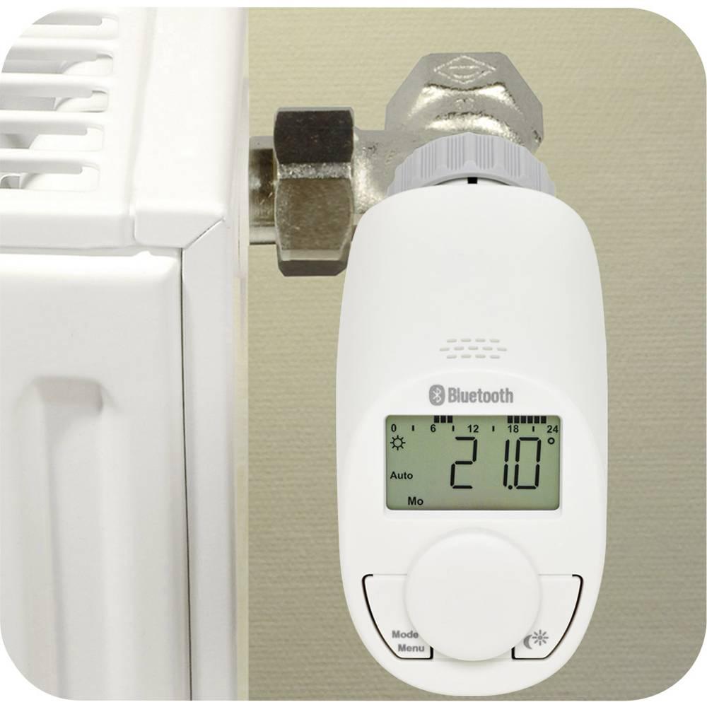 bezdr tov termostatick hlavice s bluetooth eq 3 cc rt ble. Black Bedroom Furniture Sets. Home Design Ideas