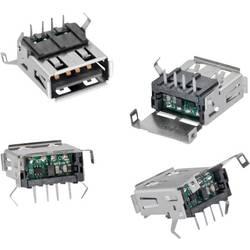 EMI filtr USB 2.0 Würth Elektronik WE-EPLE 8492121 1 ks