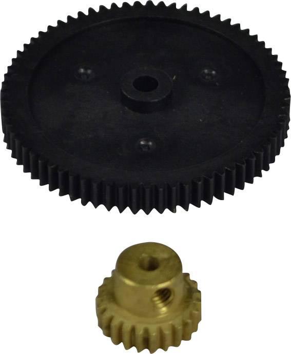Náhradné ozubené kolieska Reely (10472 + 10323)