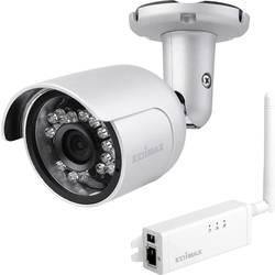 Bezpečnostní kamera EDIMAX SmartHD IC-9110W, LAN, Wi-Fi, 1280 x 720 pix