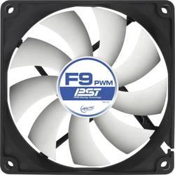 PC větrák s krytem Arctic F9 PWM PST (š x v x h) 92 x 92 x 25 mm