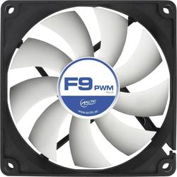 PC větrák s krytem Arctic F9 PWM Rev. 2.0 (š x v x h) 92 x 92 x 25 mm