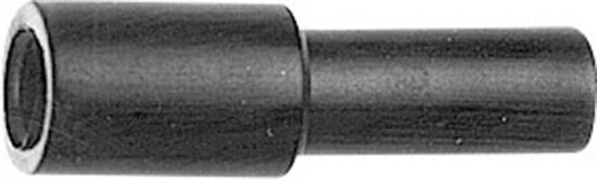 Káblová priechodka Telegärtner B00080D0002, žltá, 1 ks