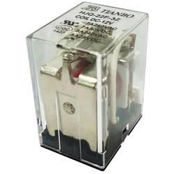 Zátěžové relé Tianbo Electronics 1366537, 12 V/DC, 7 A, 3 přepínací kontakty, 1 ks