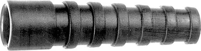 Káblová priechodka Telegärtner B00081B1289, červená, 1 ks