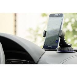 Držák mobilního telefonu do auta Goobay 40731 6a9e72bbd13