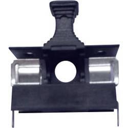 Držák pojistky ESKA 508.000 s pomůckou pro vyjmutí, pro pojistky 5 x 20 mm, 6.3 A, 250 V, 1 ks