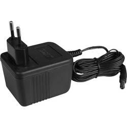 USB nabíječka testo 0572 2020, černá