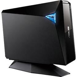 Externí Blu-ray vypalovačka Asus BW-16D1H-U Pro černá USB 3.0