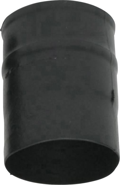 TE Connectivity 202K142-25/86-0 202K142-25/86-0 2:1, Jmenovitý průměr (před smrštěním): 31 mm, černá, 1 ks