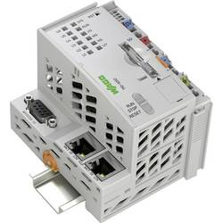 Kontrolér pro PLC WAGO 750-8202 PFC200 2ETH RS, 24 V/DC