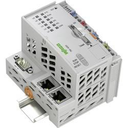 PLC WAGO 750-8203 PFC200 2ETH CAN, 24 V/DC