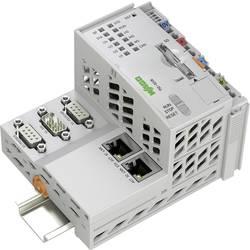 SPS kontroler WAGO PFC200 2ETH RS CAN DPS 750-8206, 24 V/DC