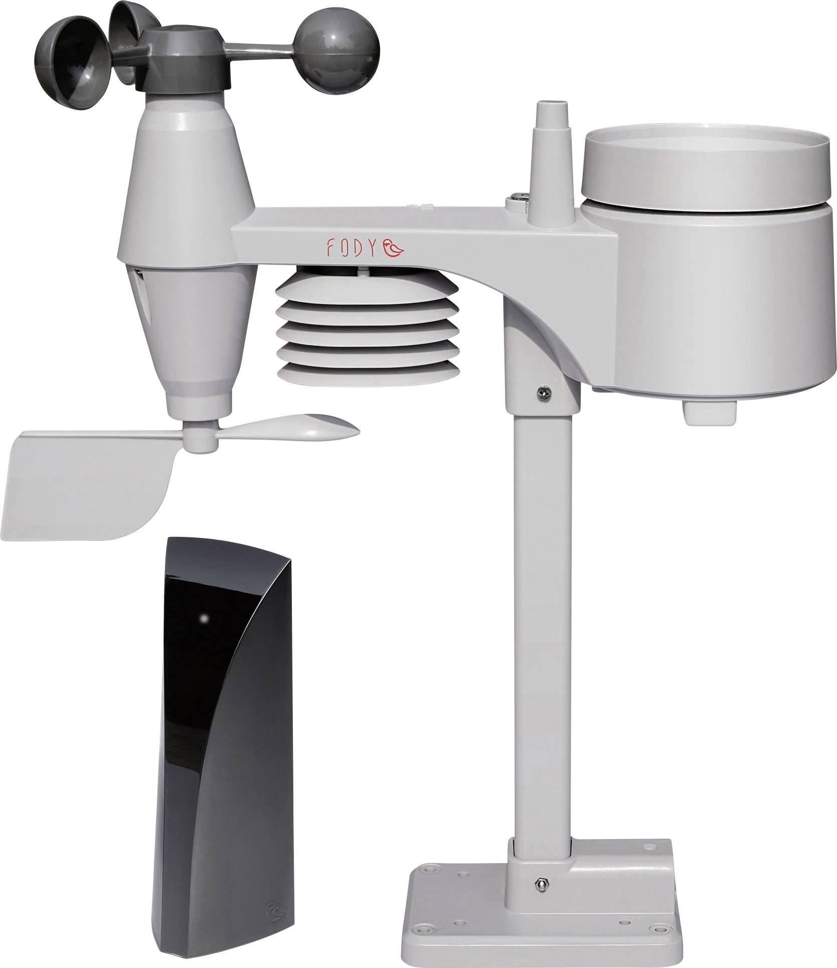 Bluetooth meteostanice Fody Tempus Pro E41