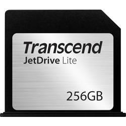 Apple rozšiřující karta, 256 GB, Transcend JetDrive™ Lite 130