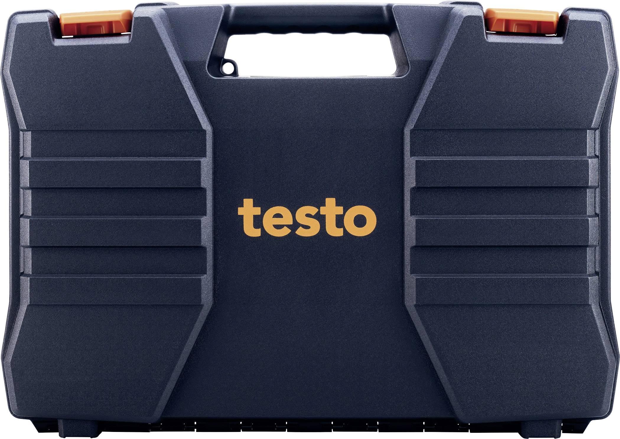 Kufrík na meracie prístroje testo 0516 1200