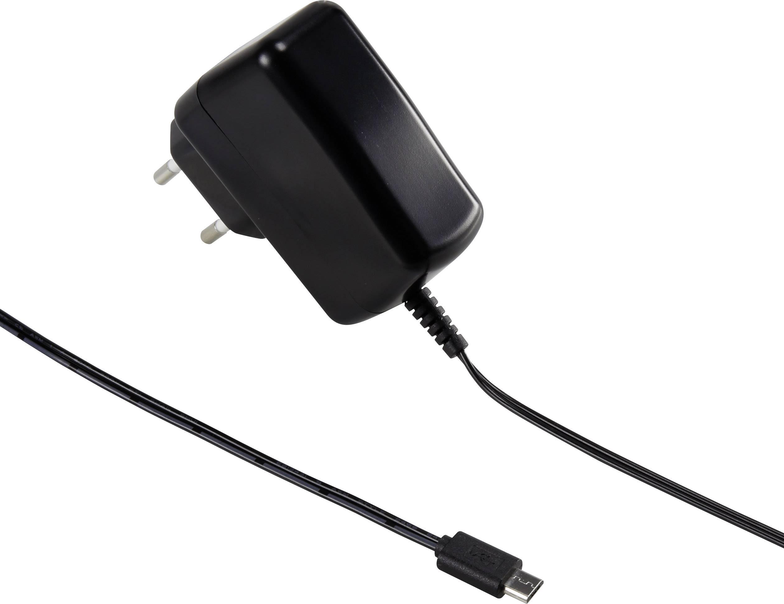 Nabíjačka Voltcraft SPS-1200 / R USB
