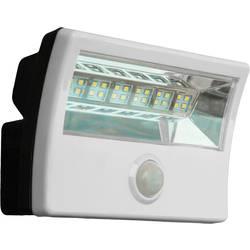 Solární bodové osvětlení DioDor DIO-FL16W-WM-SP-W 16 W, studená bílá, bílá