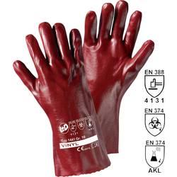 Pracovné rukavice L+D worky VINYL-35 1441