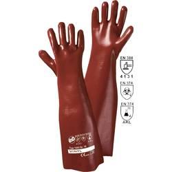 Pracovní rukavice worky VINYL-60 1443 83369616c5