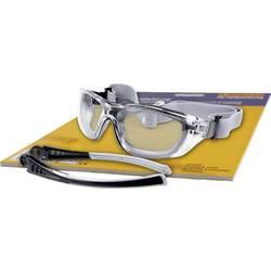 Ochranné okuliare L+D Upixx 26791SB