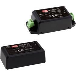 Sieťový zdroj AC/DC do DPS Mean Well IRM-30-5, 5 V, 6000 mA, 30 W