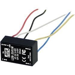 DC menič napätia Mean Well LDB-350LW, 40 V/DC /