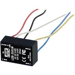 DC menič napätia Mean Well LDB-600LW, 30 V/DC /