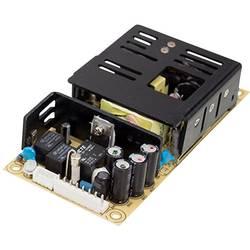 Zabudovateľný sieťový zdroj AC/DC, open frame Mean Well PSC-160B