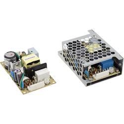 Zabudovateľný sieťový zdroj AC/DC, open frame Mean Well PSC-35B-C