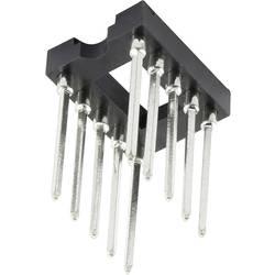 IC pätica TRU COMPONENTS 2.54 mm, 7.62 mm, pólů 14, 1 ks