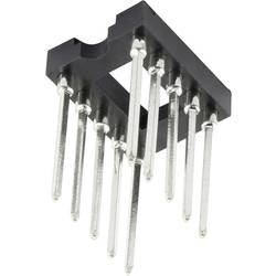 IC pätica TRU COMPONENTS 2.54 mm, 7.62 mm, pólů 20, 1 ks