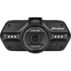 TrueCam A5s, 130 °, 12 V, 24 V, mikrofon, displej, akumulátor