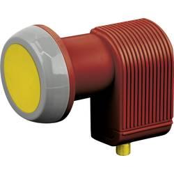 Satelitní konvertor Single-LNB Schwaiger Single LNB Velikost feedu: 40 mm ochrana před vnějšími vlivy