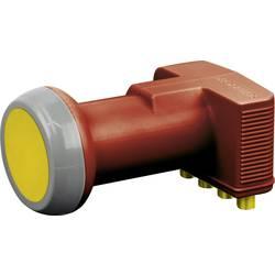 Satelitní konvertor Quad-LNB Schwaiger SPS7944R531 Velikost feedu: 40 mm ochrana před vnějšími vlivy