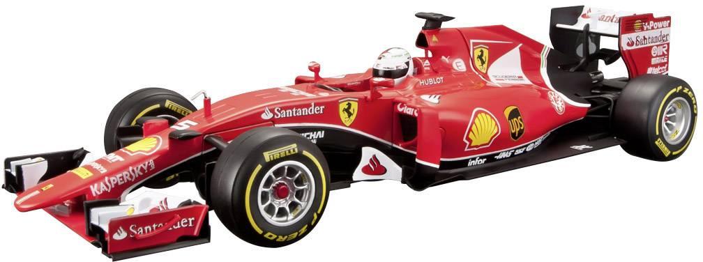 Model auta Bburago Ferrari SF15-T 2015, 1:18