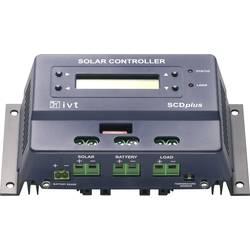 Solárny regulátor nabíjania IVT SCDplus 40 A / 48 V 200044, 40 A, 48 V