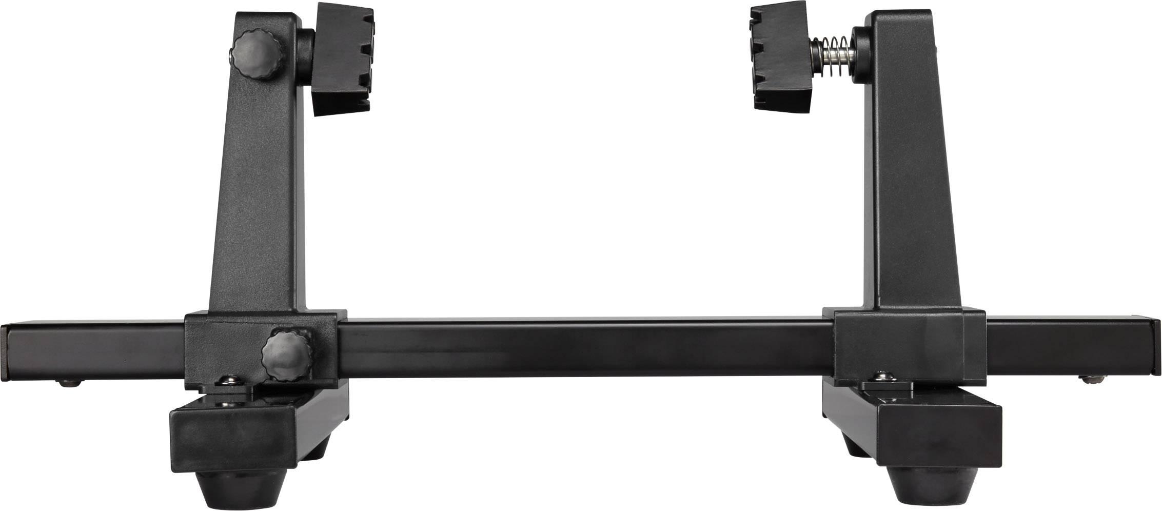 Držiak na DPS TOOLCRAFT 1372161, (d x š x v) 165 x 330 x 125 mm, 1 ks