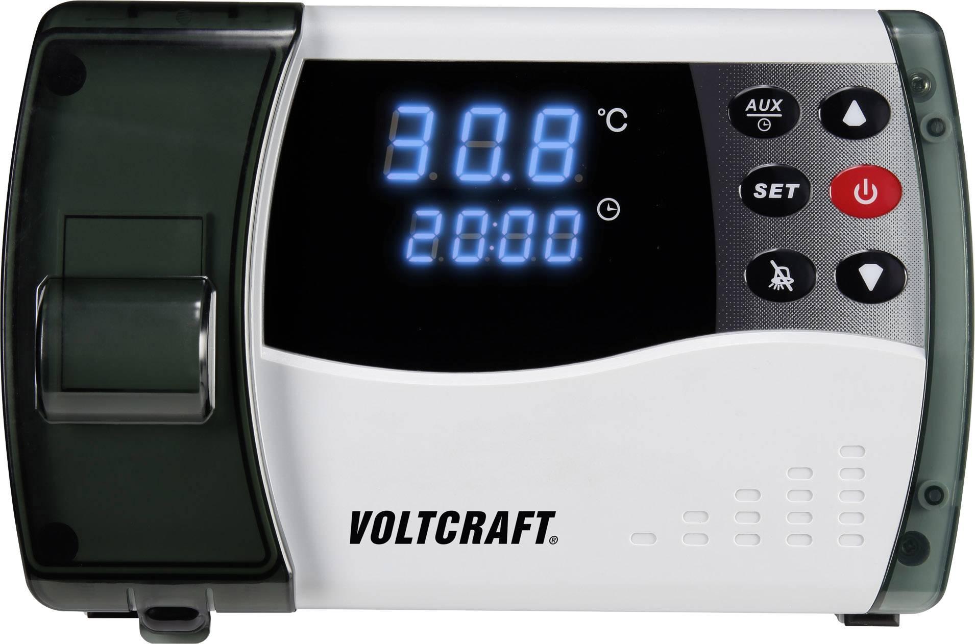 Termostat VOLTCRAFT ECB-1000P ECB-1000P